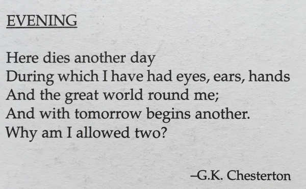 chesterton_evening
