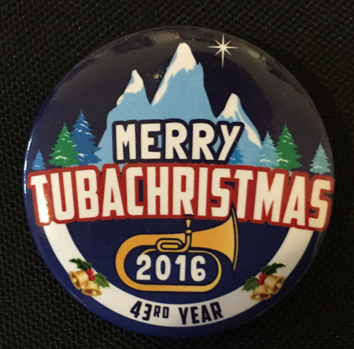 A Very Merry PhoenixTubaChristmas