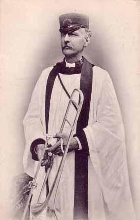 Wilson Carlile: The Man Behind theTrombone