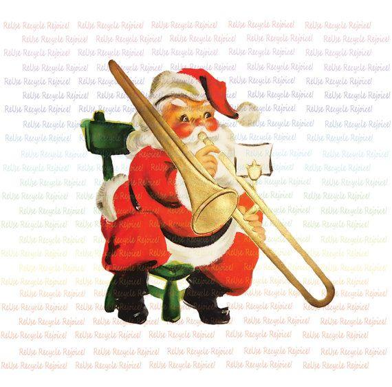 80f9ea259b8f20f89d8657c02be430c7--trombone-digital-image