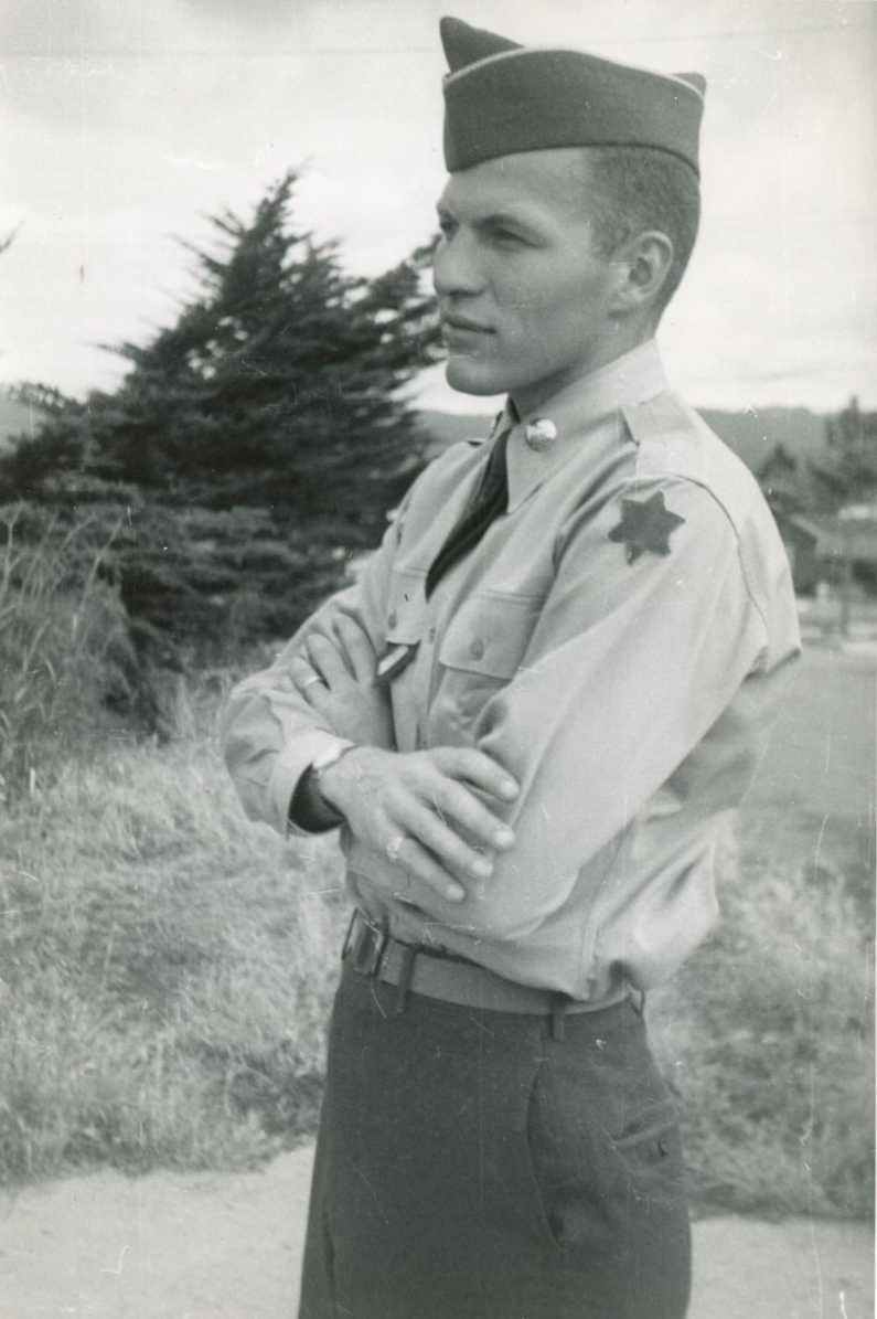 Alan_Yeo_Army_1955