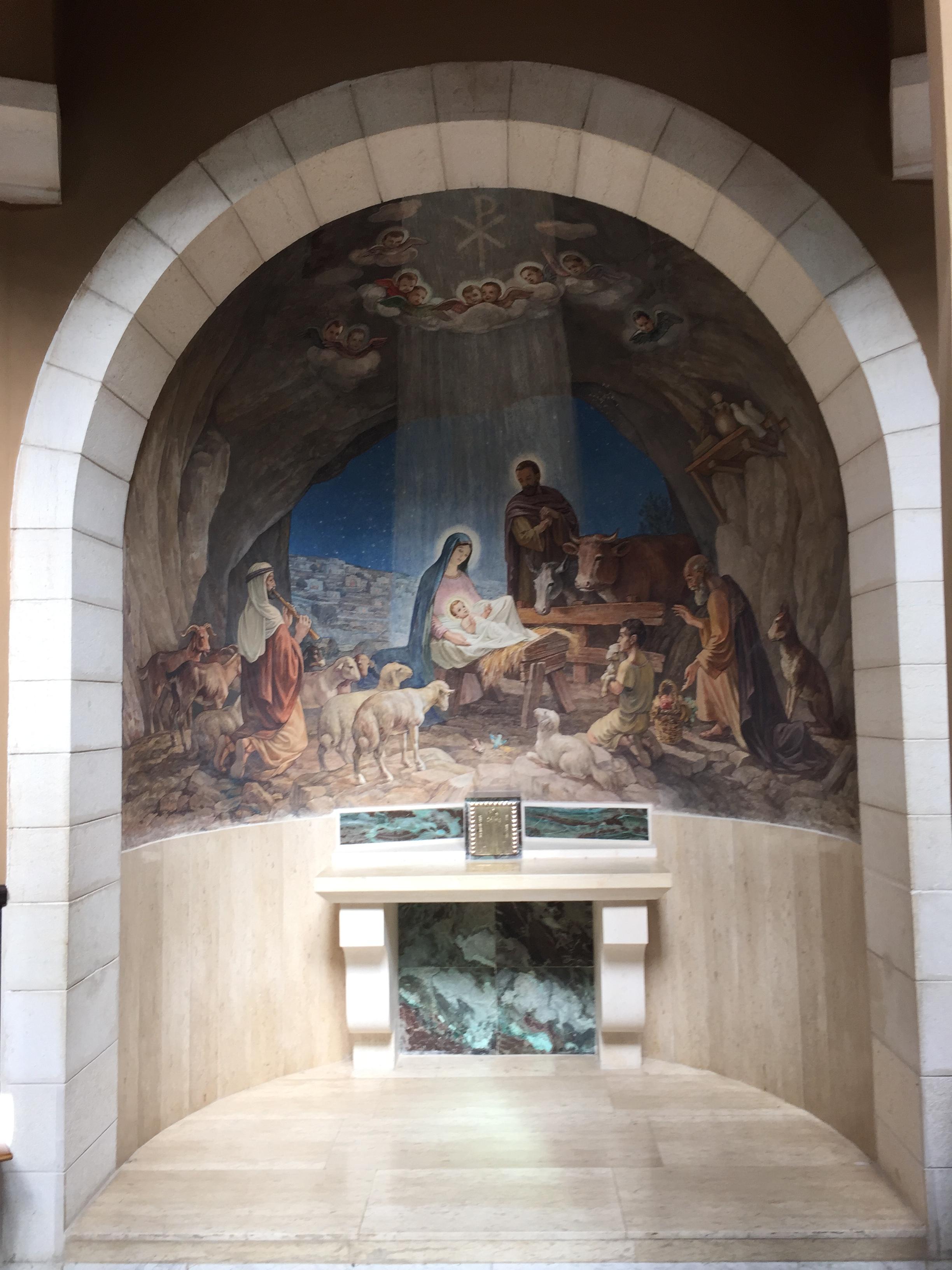 079_Bethlehem_Chapel_of_Shepherds_Fields