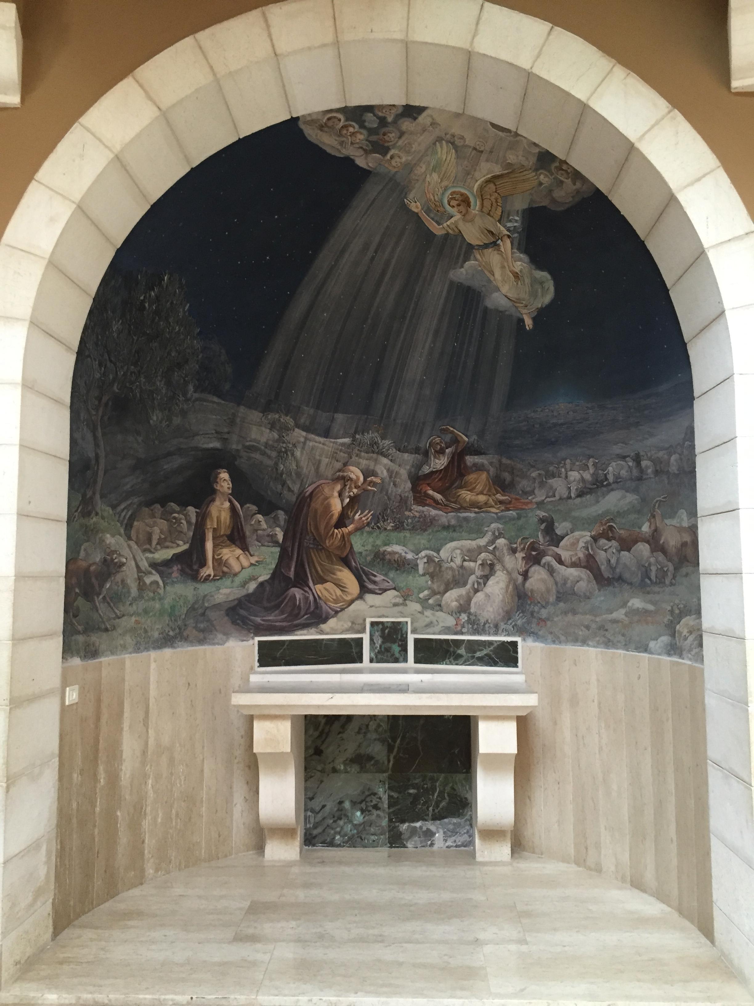 080_Bethlehem_Chapel_of_Shepherds_Fields