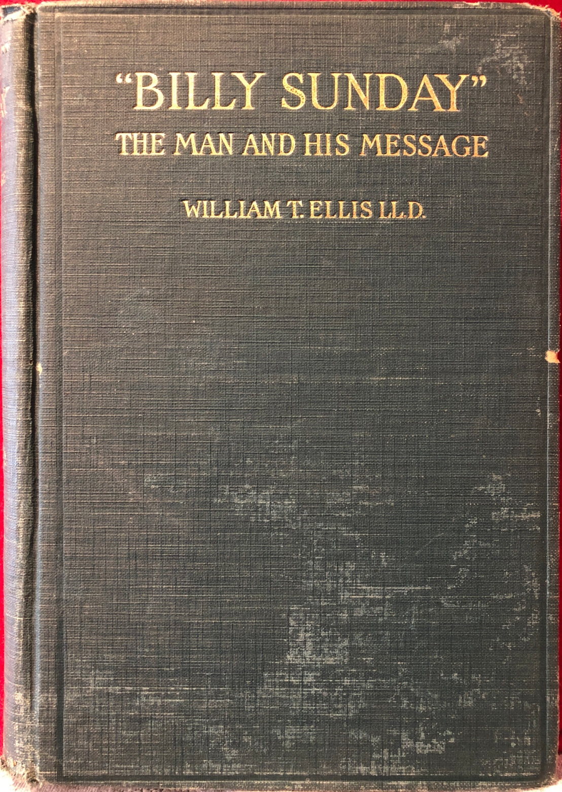 ellis_billy_sunday_cover