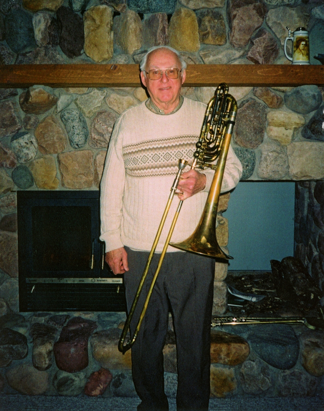 Edward Kleinhammer_c2005