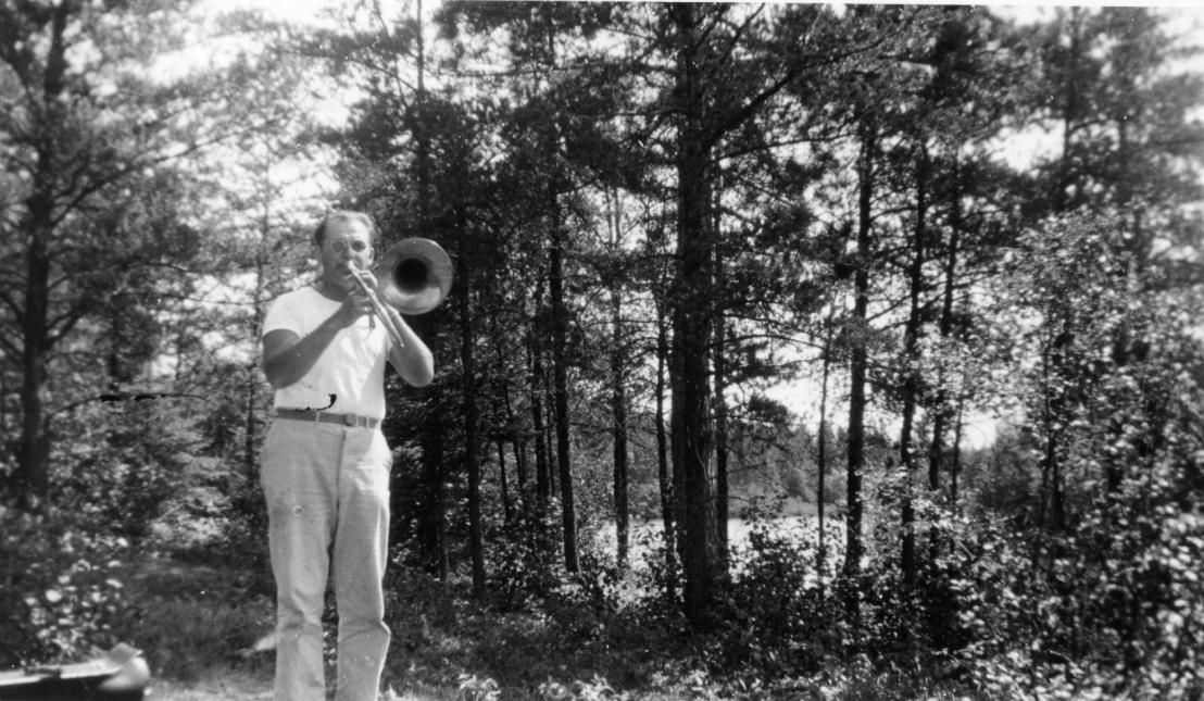 Kleinhammer_1950s_woods