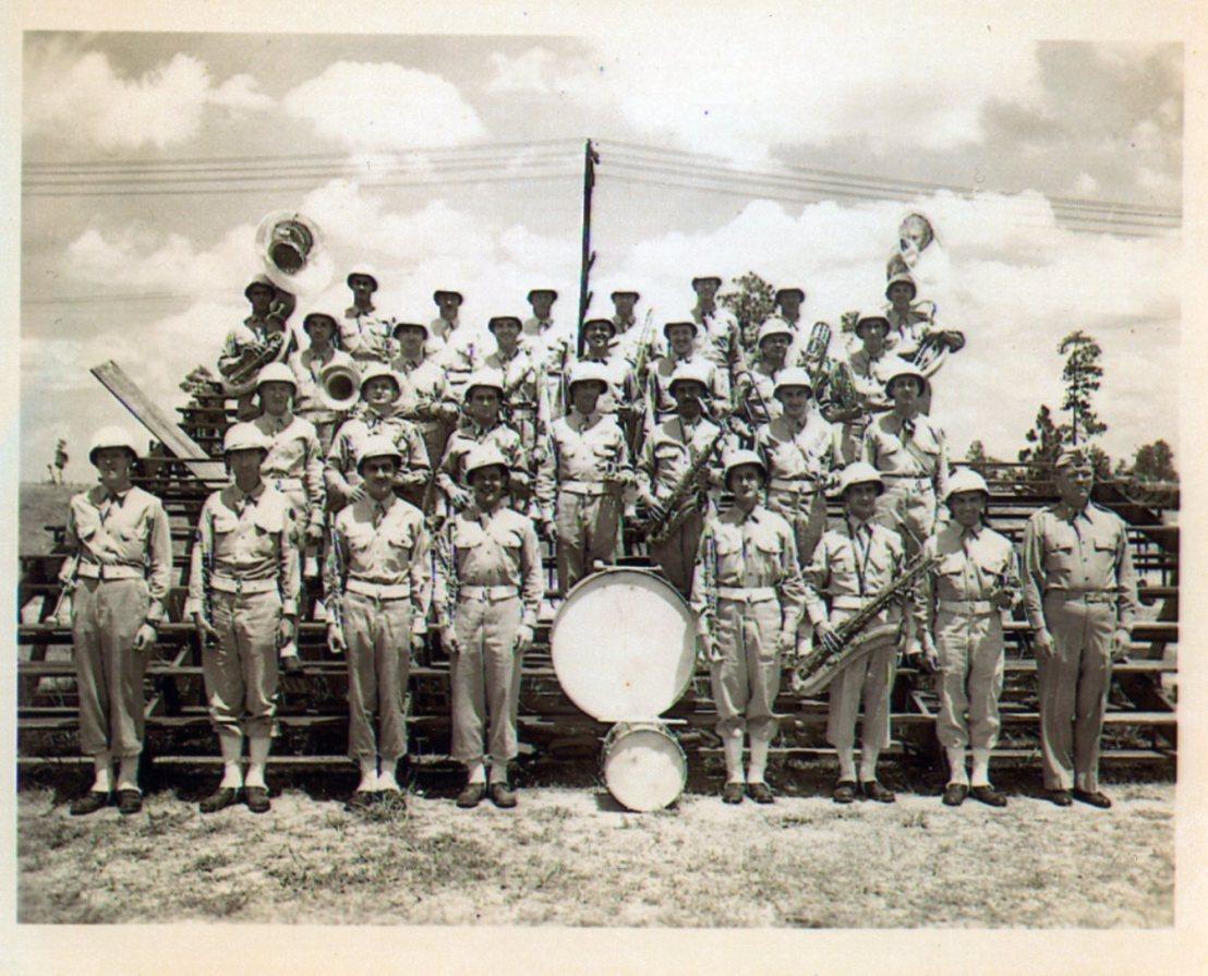 Kleinhammer_Army_Band_c1942_01