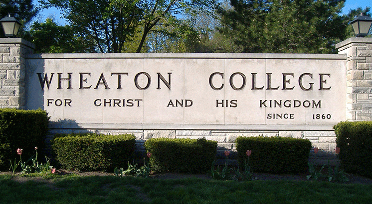 Coming back home: Teaching trombone at Wheaton College