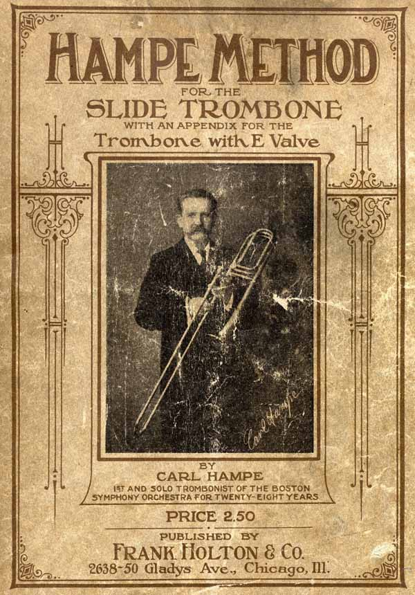 Hampe_Trombone_Method_Holton_1916