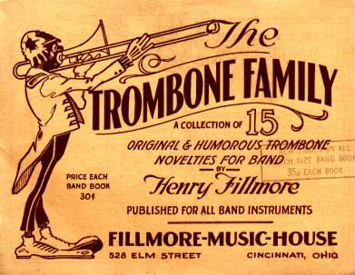"A path forward from Henry Fillmore's ""Lassus Trombone"""