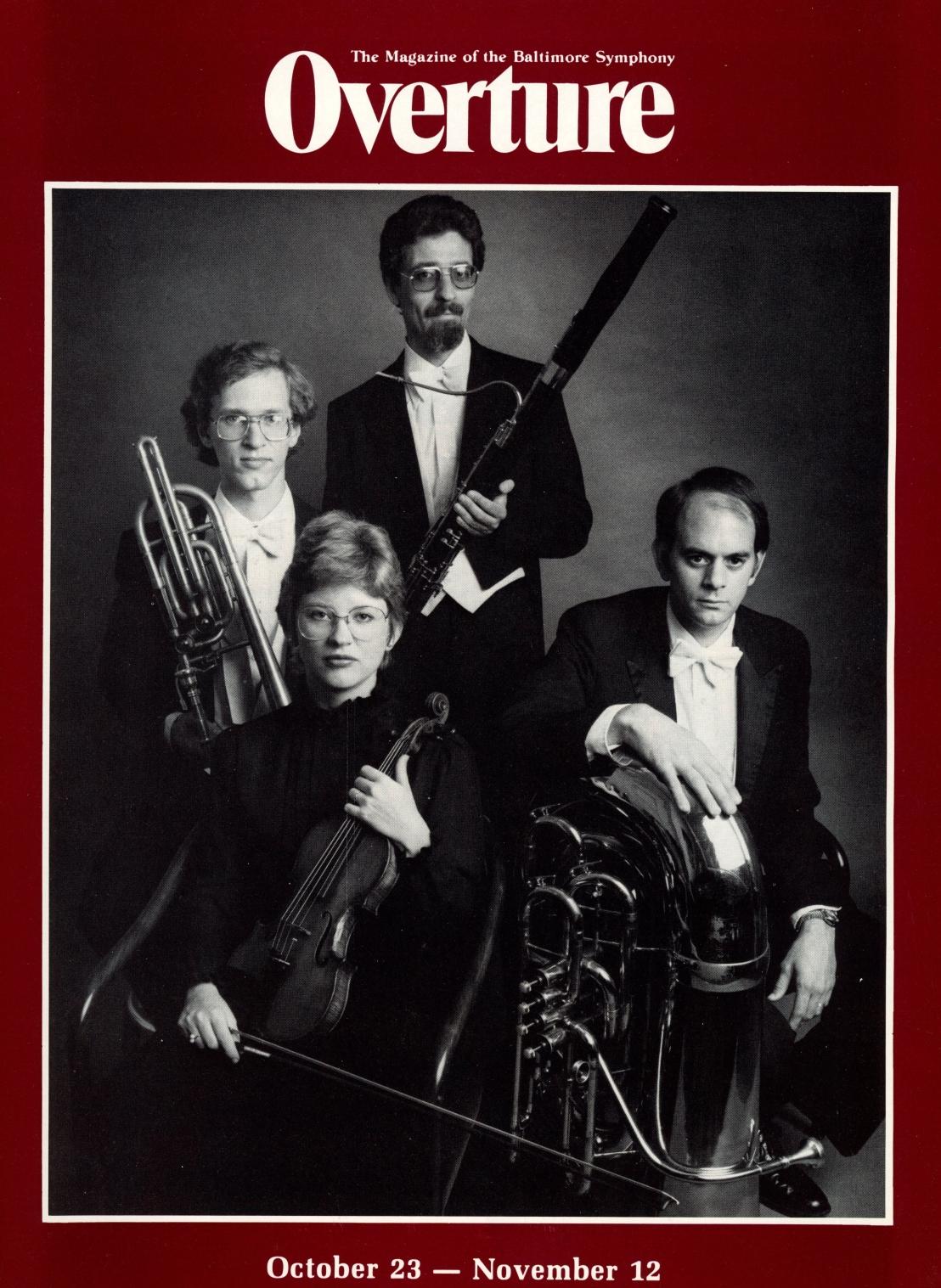 Baltimore_Symphony_program_1982