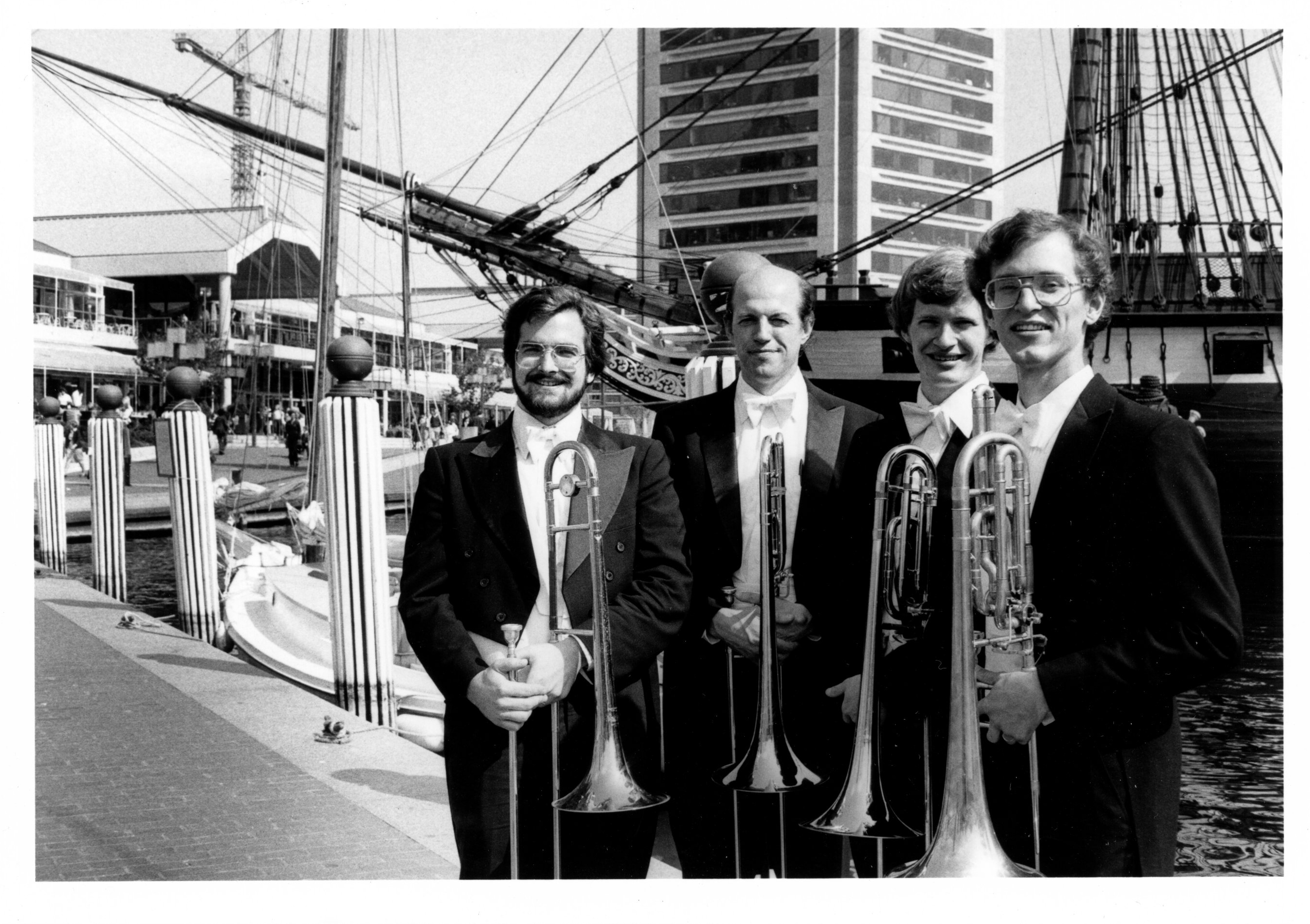 Balto_Sym_trombones_summer_1981