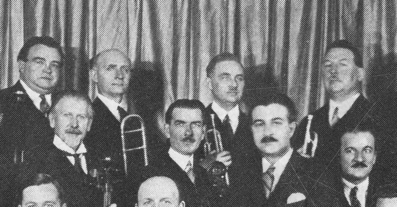 Fiedler_Sinfonietta_Rochut_1929_detail