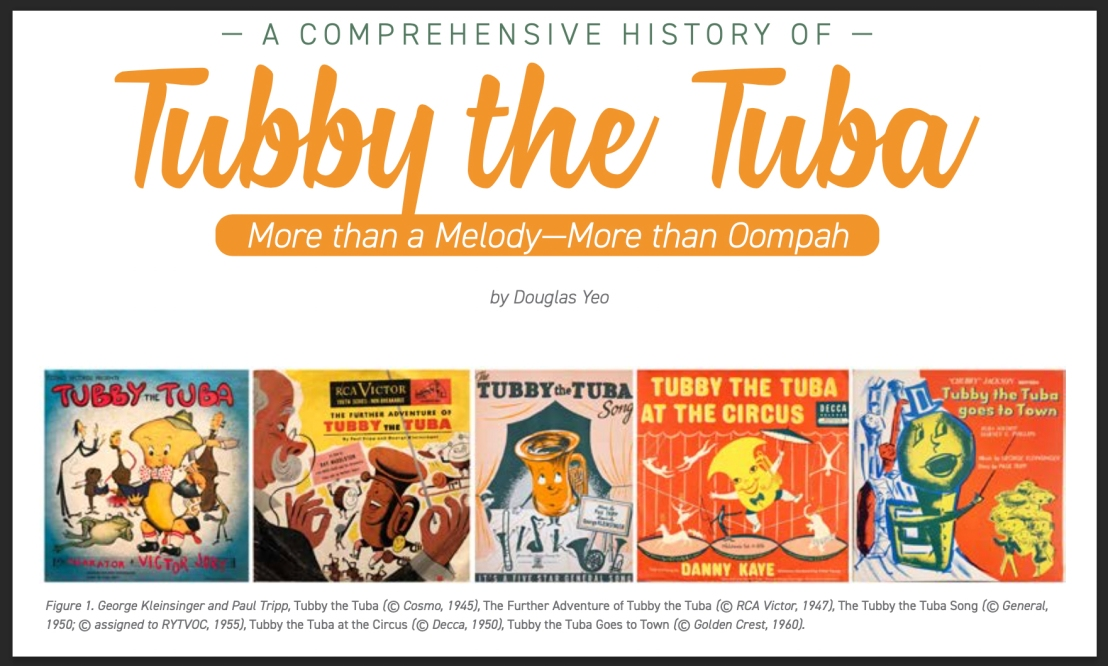 Yeo_Tubby_Tuba_article_incipit