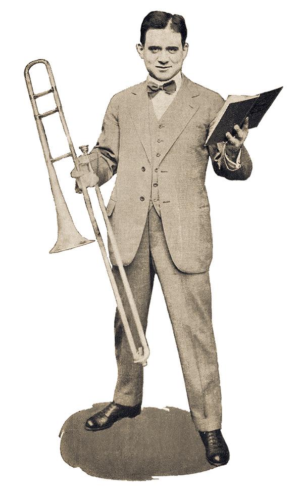 Fig 02-5 rodeheaver-trombone-postcard