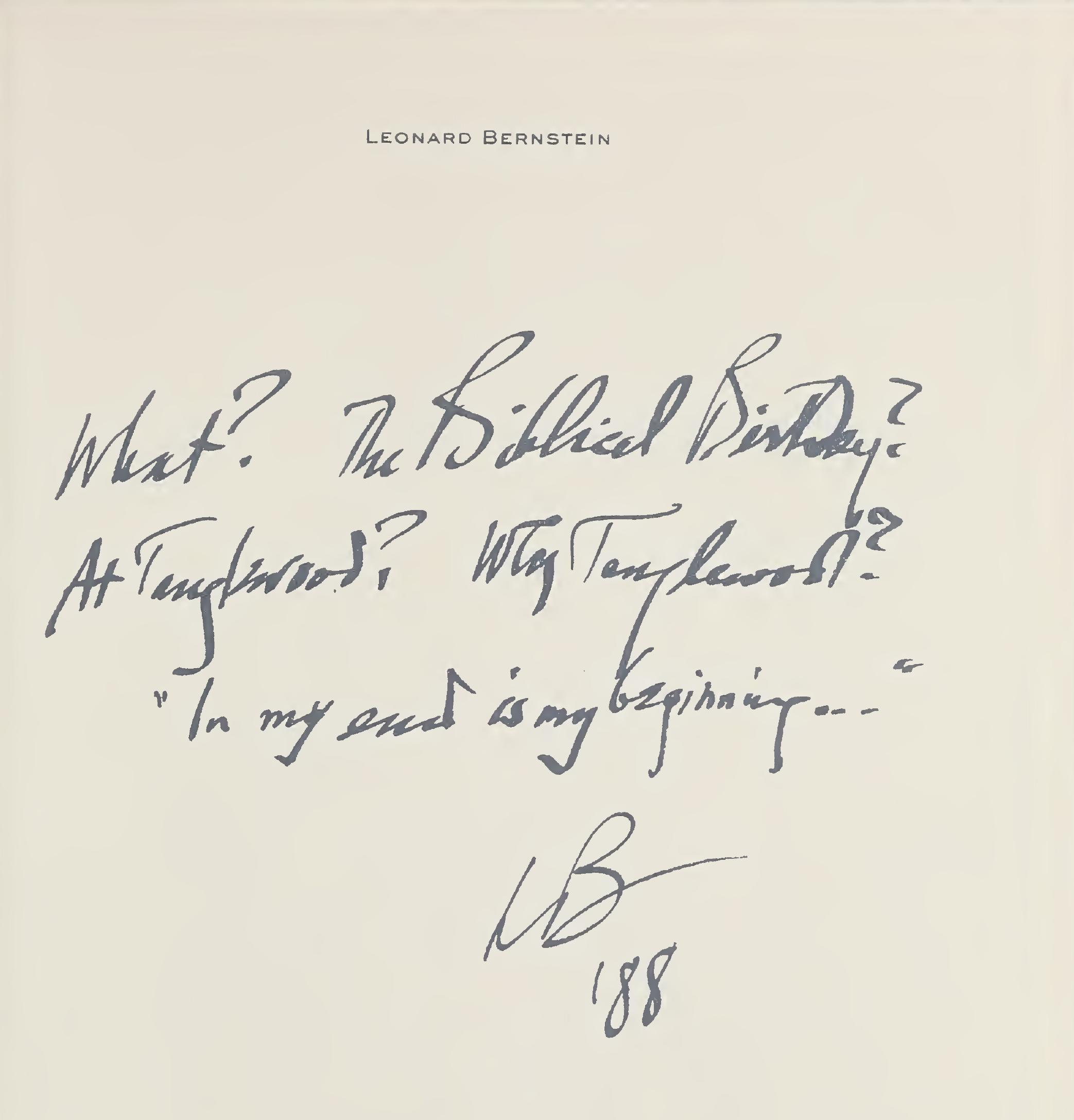 1988_Bernstein_Biblical_birthday