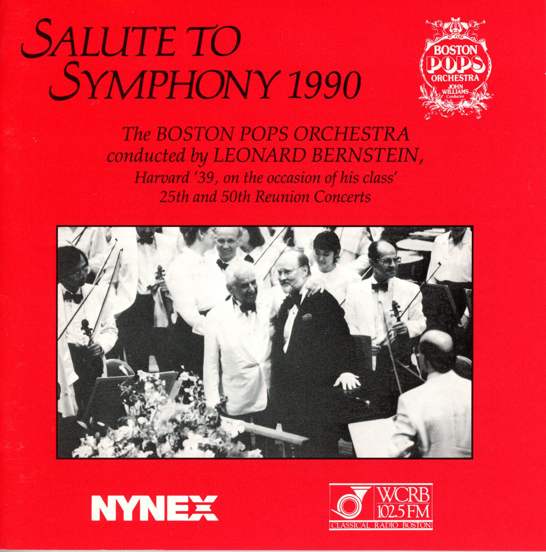 Bernstein_Pops_Divertimento_1989_cover