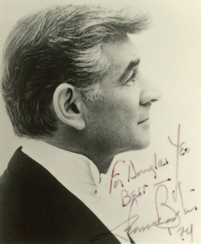 Bernstein_Yeo_autograph_1974