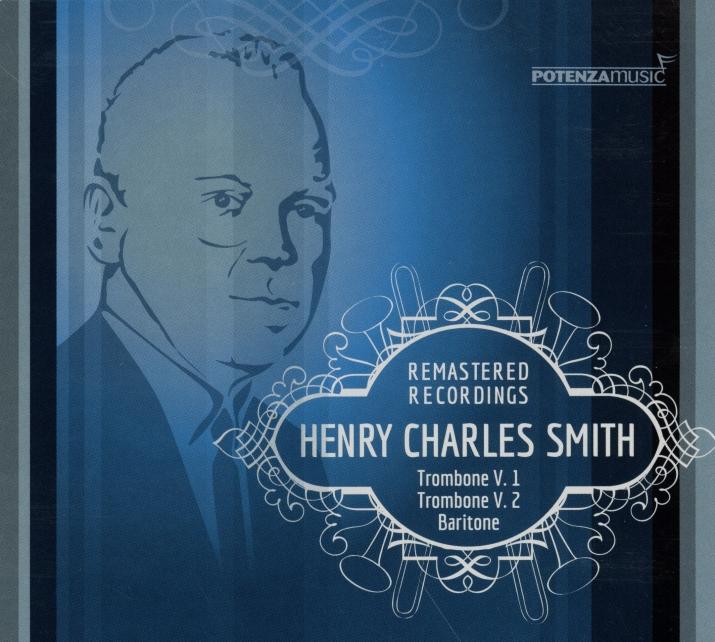 Hanry_Charles_Smith_Potenza_cover