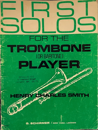 Smith_First_Solos_cover